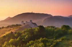 Viagem de Caminhada Privada de Praga para Palava Hills