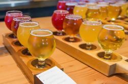 Excursión a pie de la cervecería de Vancouver