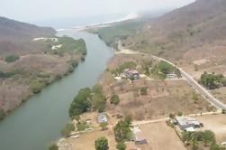 Excursión de un día al Parque Nacional Lagunas de Chacahua desde Puerto