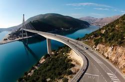 Excursión privada: Dubrovnik Half Day Panorama