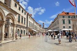 Paseo privado por el casco antiguo de Dubrovnik