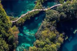 Excursión privada al Parque Nacional Lagos de Plitvice desde Dubrovnik