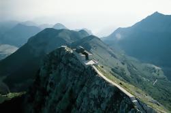 Cetinje y Parque Nacional Lovcen Excursión privada desde Kotor