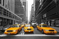 Día completo privado Tour personalizado de Nueva York