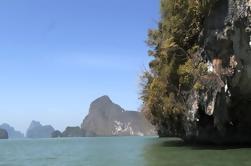 Tour privado: Phang-Nga a través de la puerta posterior de Phuket