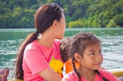 Tour privado de las islas de Phuket: tesoros ocultados de la bahía de Maphrao