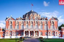 Teatro Bolshoi - Símbolo de Rusia