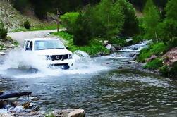 Excursión Jeep Safari de los Pirineos desde Barcelona