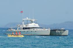 Excursión de un día a Isla Tortuga desde Jaco