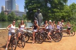 Paz, amor y paseo en bicicleta Zilker