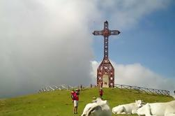 Tour Privado: Excursión de un día a la Montaña de Pratomagno desde Florencia