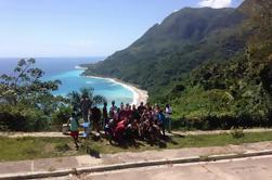Tour dominicano de montaña y aventura fluvial