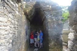 Cueva Kayaking y aventura de Altun Ha de la ciudad de Belice