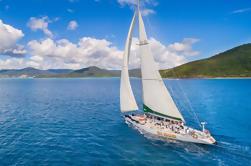 2 noches de crucero de vela Whitsundays a bordo de 'Spank Me', incluyendo Whitehaven Beach y la Gran Barrera de Coral