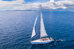 2 noches de grupos pequeños Whitsundays Sailing Adventure A bordo de 'Mandrake'