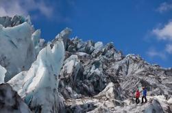 5-Hour Glacier Hike in Skaftafell National Park