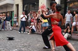Tour privado: Buenos Aires como un local