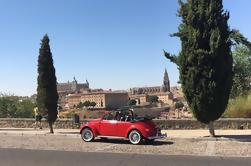 Full Day in Toledo by beetle from Madrid