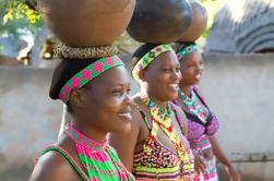 Shakaland Zululand Experience Day Tour de Durban