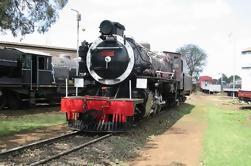 Excursión de un día al Museo Ferroviario de Nairobi