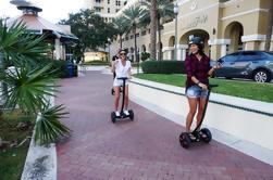 1 Hora Segway miniPRO Alquiler en Miami