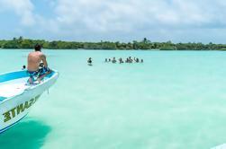 Sian Ka'an Biosphere Safari de Cancun