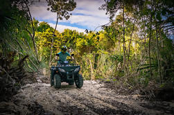 Off-Road Atv And Cenote Tour From Playa Del Carmen