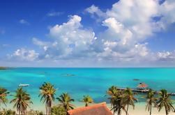 Excursión de un día a Isla Contoy y Isla Mujeres desde Playa del Carmen
