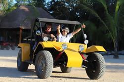 Buggy Off-Road y Paseo Cenote Privado desde P