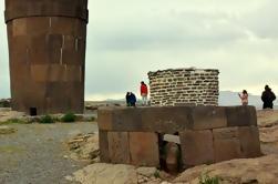 Excursión de medio día a Sillustani y la Torre Funeral Inca