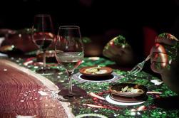 Dégustation de vins et de vin