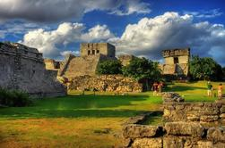 Eco-Friendly Shopping Tour y Ruinas de Tulum