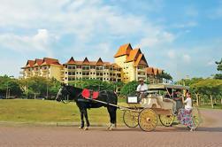 Melaka A Famosa Animal Safari World y Putrajaya Viaje desde Kuala Lumpur Incluyendo Cena