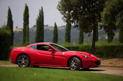 Un día en la leyenda de Ferrari en Maranello con Test-drive