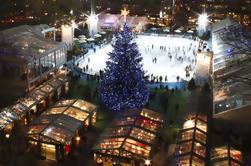 Navidad en Nueva York Walking Tour