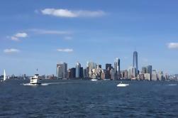 Full-Day NYC Walking Adventure