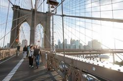 Puente de Brooklyn y DUMBO Walking Tour