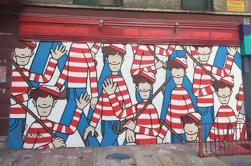 Bajo East Side Street Art Tour