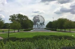 Queens: The World's Borough