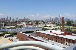 Excursión a pie industrial de Brooklyn
