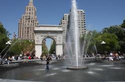 Greenwich Village y Tour de Alta Línea