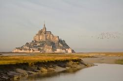 Mont Saint Michel Full Day Tour from Bayeux