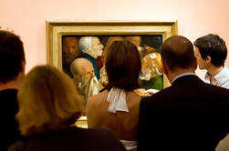 Early Access Thyssen-Bornemisza Museum Private Tour