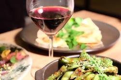 Gourmet Vegan Tapa Tour en Barcelona