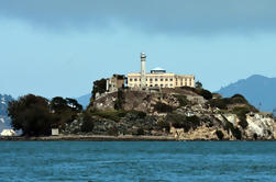 Alcatraz Ripleys Believe It Or Not VIP-pakke