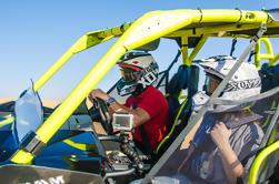 Deserto Dune Buggies: Passenger Experience