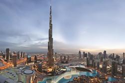 Nueva Dubai City Tour - Experiencia Dubai Futurista