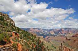 Excursión de un día al borde del sur del Gran Cañón desde Las Vegas