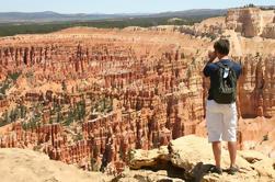 Excursión Combo del Parque Nacional Zion y Bryce Canyon