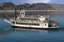Presa de Hoover y crucero del lago Mead con almuerzo